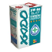 XADO Atomic Oil 5W-40 SL/CF