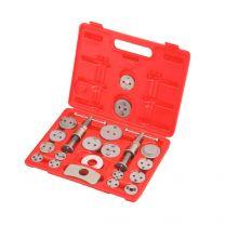 Kit universal para posicionar los pistones del freno (21 piezas)