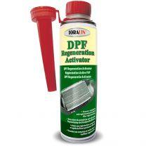 TORALIN Activador de Regeneración DPF
