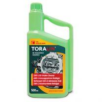 TORALIN Limpiador de Válvula EGR & Sistema de Admisión Gasolina