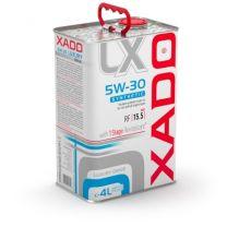 Aceite Motor Sintético Luxury Drive 5W30 XADO