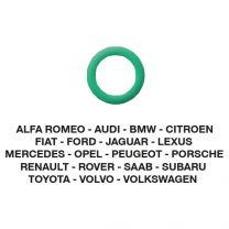 Junta Tórica Alfa-Audi-BMW-Fiat-Ford-etc. 7.66 x 1.78  (5 uds.)
