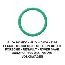 Junta Tórica Alfa-Audi-BMW-Fiat-Opel-etc. 17.16 x 1.78  (5 uds.)