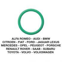 Junta Tórica Alfa-BMW-Opel-Saab-Volvo-etc. 15.80 x 1.90  (5 uds.)