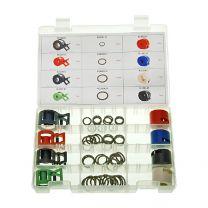 Set Conectores Spring-Lock Mantenimiento AC