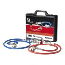 Oil Guard - Dispositivo de diagnóstico para control de la calidad del aceite en sistemas de aire acondicionado