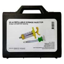 Inyector de aceite y fluido UV detector de fugas 50 ml R1234YF