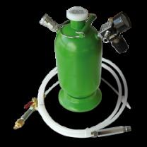 TORALIN Dispositivo Limpiador Profesional de Filtros de Partículas