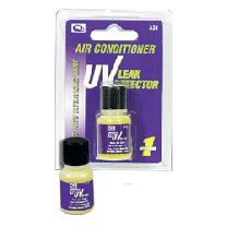 Aire acondicionado líquido universal UV de detección de fugas