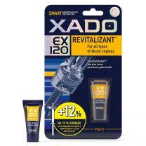 XADO Revitalizante EX120 para todos los tipos de motores diésel