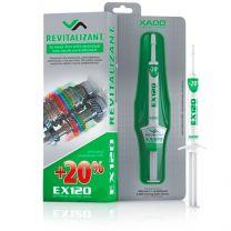 XADO Revitalizante EX120 para Cajas de cambio y reductores